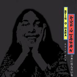 Sitg O'Hara live in Japan