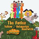 Yellow submarine sandwich album