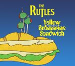 Yellow submarine sandwich soundtrack