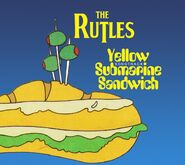 Yellow Submarine Sandwich Songtrack