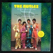 The Rutles Laserdisc 2