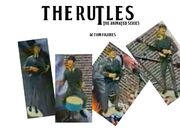 Rutles - action figures