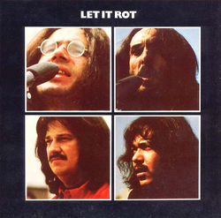 Let it rot album