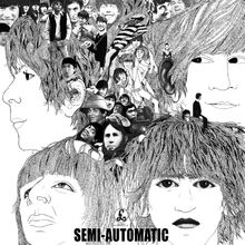 The rutles semi automatic by motament