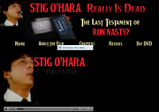 Stig is Dead