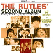 The Rutles' Second Album