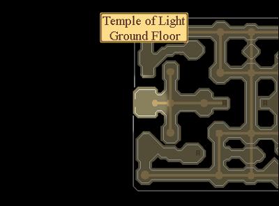 Death Altar Location