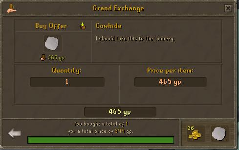 Müügi hind