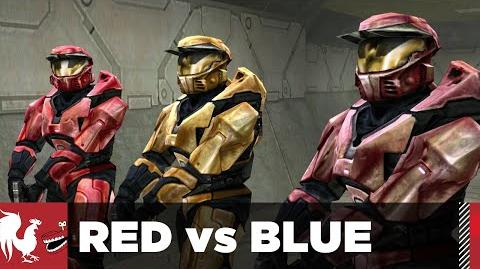 Coming up next on Red vs. Blue Season 14 – The Prequels-0