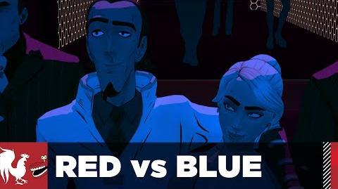 Club – Episode 8 – Red vs. Blue Season 14
