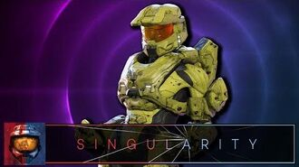 Red vs. Blue Singularity Episode 10 Killing Time
