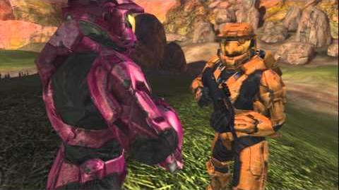 Red vs. Blue The Blood Gulch Chronicles, Vol