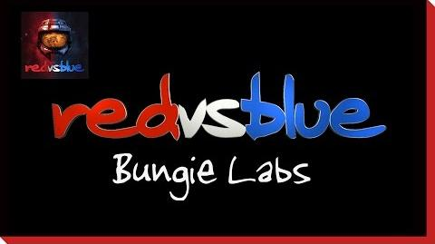 Bungie Labs - Red vs. Blue Season 5