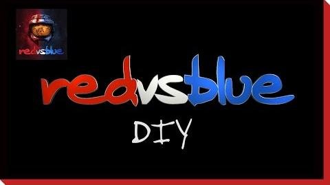 DIY - Red vs