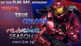 Sarge - Show Your True Colors