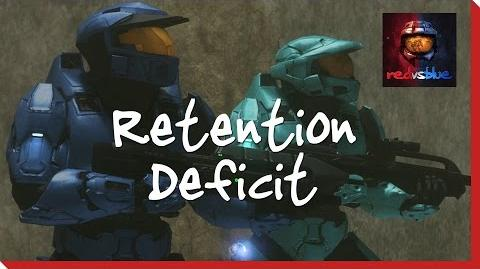 Retention Deficit - Chapter 16 - Red vs
