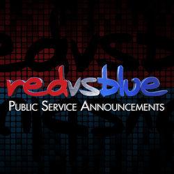 RvB PSA Logo