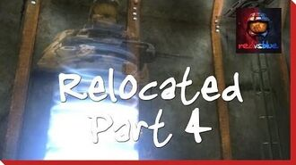 Relocated Part Four Red vs. Blue Mini-Series