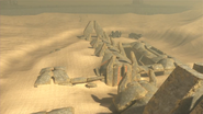 Sandtrap S8