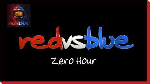 Zero Hour - Red vs