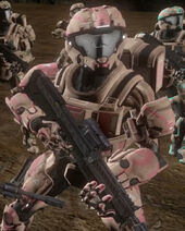 PinkRebel