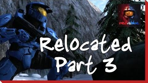 Relocated Part Three Red vs