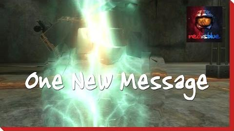 One New Message - Chapter 6 - Red vs