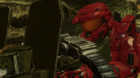 Simmons on turret