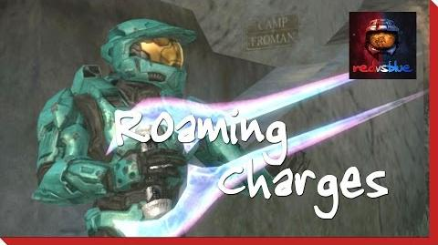 Roaming Charges - Episode 49 - Red vs