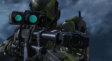 Locus aims sniper S12E10