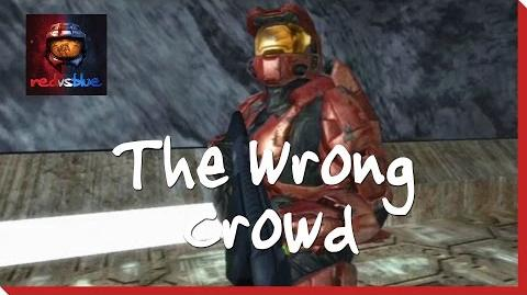 The Wrong Crowd – Episode 96 – Red vs