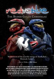 RvB BGC Poster