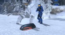 Epsilon enters the capture unit