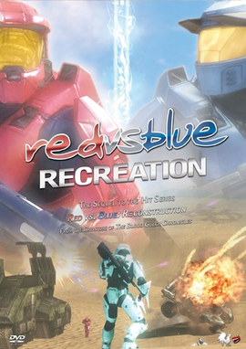 RvB Season7 DVD