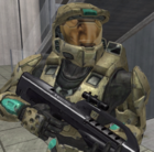 Carolina - S17 Halo 2