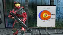 E15 the Plan