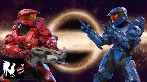 Red vs. Blue Season 16 - Intro