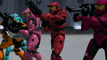 Red Team is Ready - S10