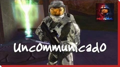 Uncommunicado – Episode 97 – Red vs. Blue Season 5