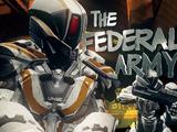 Federal Army of Chorus