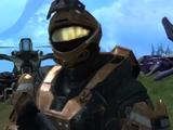 Recon Soldier
