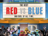 The Best Red vs. Blue DVD Ever. Of All Time.