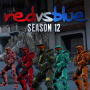 RvB Season 12 DVD Concept Art