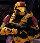 Lieutenant Drag