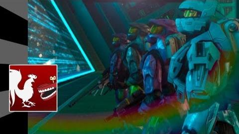 Red vs Blue Season 10 Episode 3