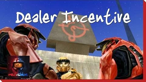 Dealer Incentive - Episode 37 - Red vs. Blue Season 2