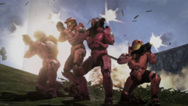 Join the Red Team