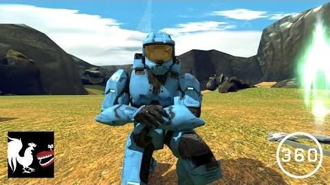 Red vs. Blue 360 The Talk-1