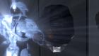 Epsilon and Tex's visor