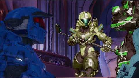 Mythic Origins - Episode 13 Clip Red vs. Blue
